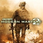 Call of Duty Modern Warfare 2 Stimulus