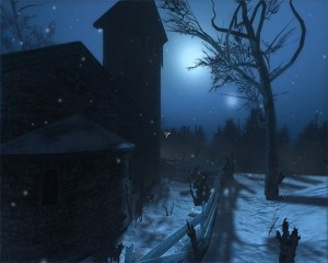 Iceberg Interactive, Zoetrope Interactive, Darkness Within 2: The Dark Lineage, Darkness Within 2: The Dark Lineage lansare, Darkness Within 2: The Dark Lineage horror, joc horror, joc horror H.P. Lovecraft