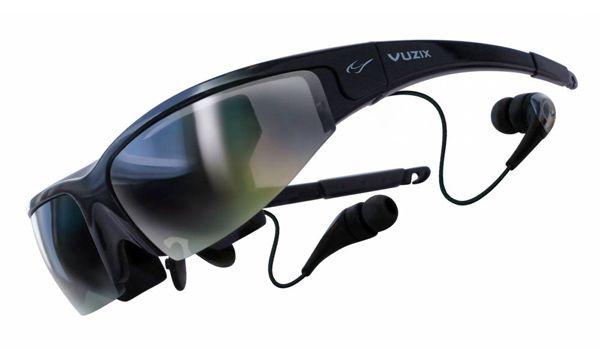video eyewear, ochelari 3D, Vuzix Wrap 920, vuzix, ochelari video, vuzix video eyewear