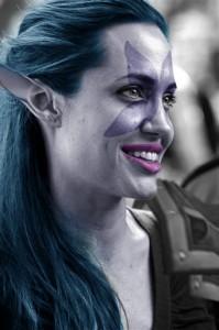 WoW, World of Warcraft, film WoW, film World of Warcraft, Sam Raimi, regizor WoW, Angelina Jolie, Angelina Jolie elf