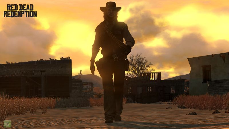 Rockstar Games, Read Dead Redemption, Read Dead Redemption review, Read Dead Revolver, Read Dead Redemption multiplayer, Read Dead Redemption grafica, Read Dead Redemption gameplay, Read Dead Redemption poveste, The Dead Eye System, Read Dead Redemption cai, Read Dead Redemption sunet