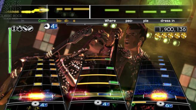 Rock Band, Harmonix, Dan Teasdale, plecare, Twisted Pixel Games, Rock Band 3