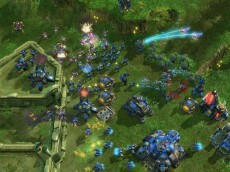 Real Time Strategy, RTS, Blizzard, Blizzard Entertainment, StarCraft II: Wings of Liberty, StarCraft II, StarCraft, StarCraft II: Wings of Liberty review, review, strategie, joc de strategie, franciza, franciza StarCraft