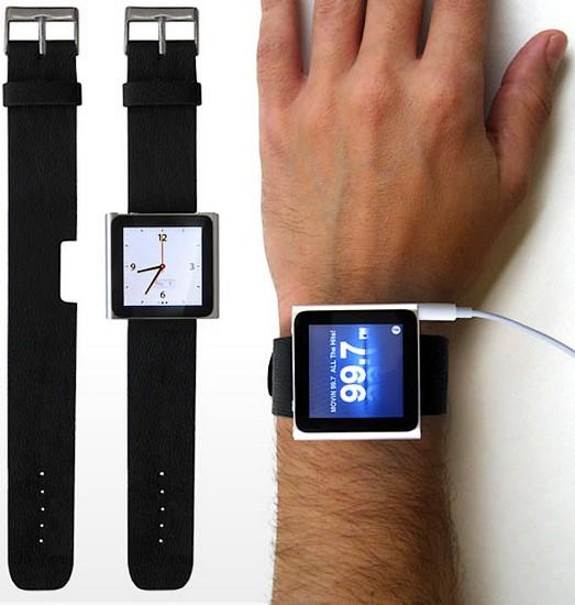 iPod – ceas