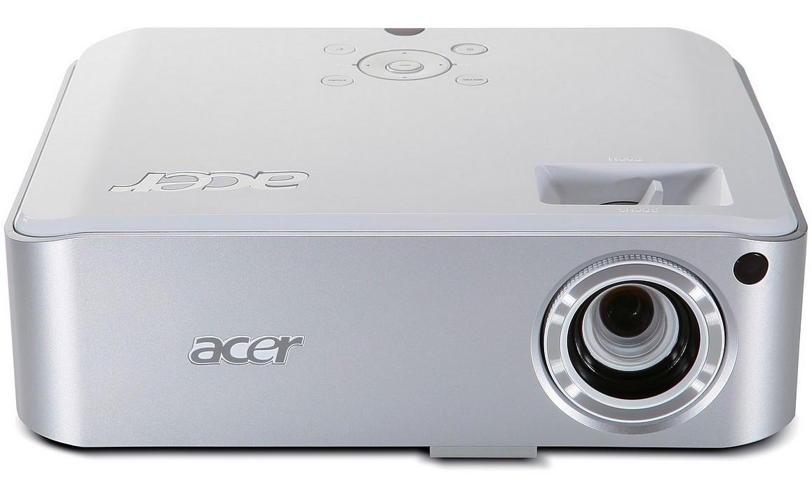 Acer prezinta proiectorul H7531D