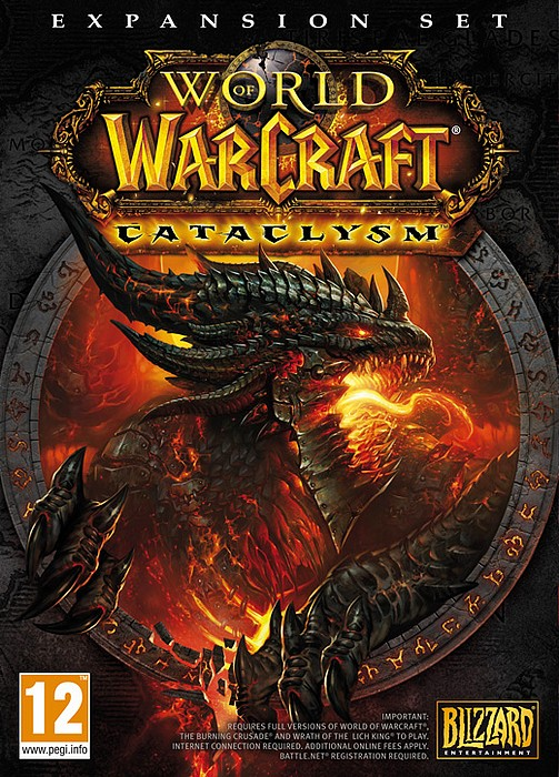 World of Warcraft: Cataclysm , din 7 decembrie