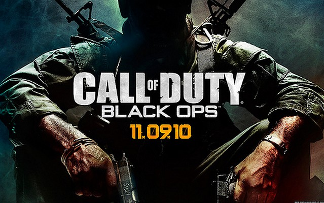 Call of Duty: Black Ops – Single Player Trailer