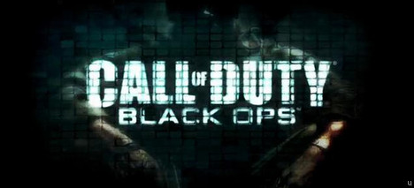Peripetii Call of Duty: Black Ops