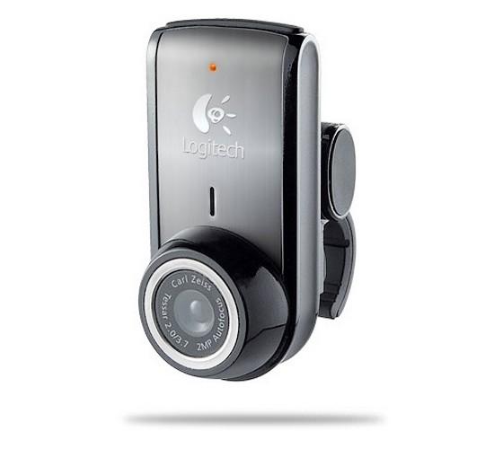 Castiga-ti sansa la o comunicare web de calitate cu Logitech C905!