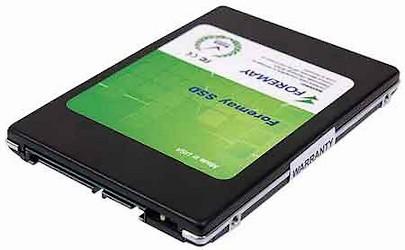 SSD mai mic, mai rapid… cel mai rapid?