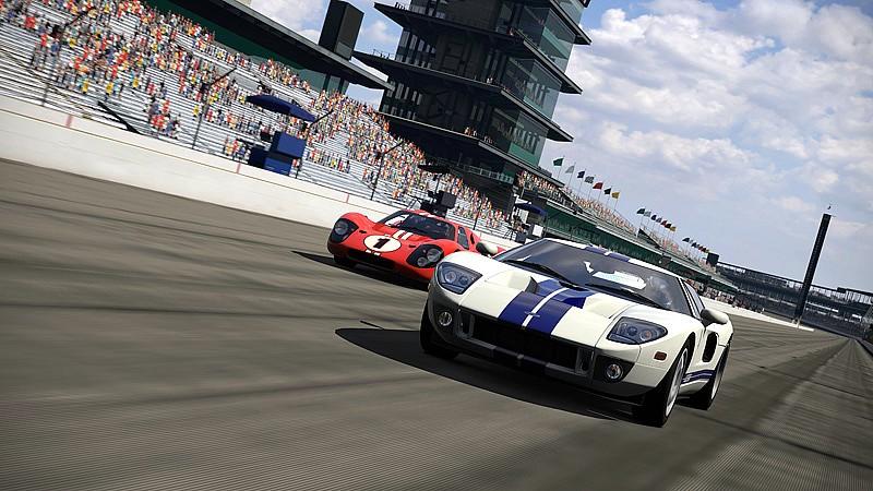 Gran Turismo 5 a aparut pentru PlayStation 3