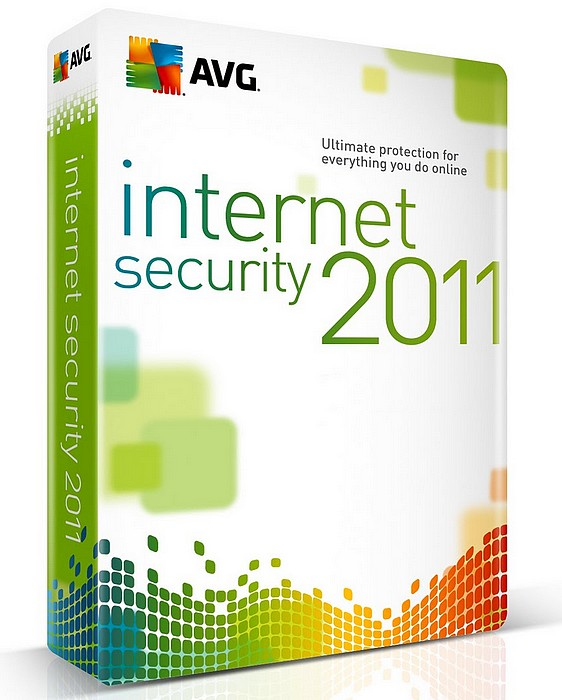 Asigura-ti linistea in 2011: AVG Internet Security
