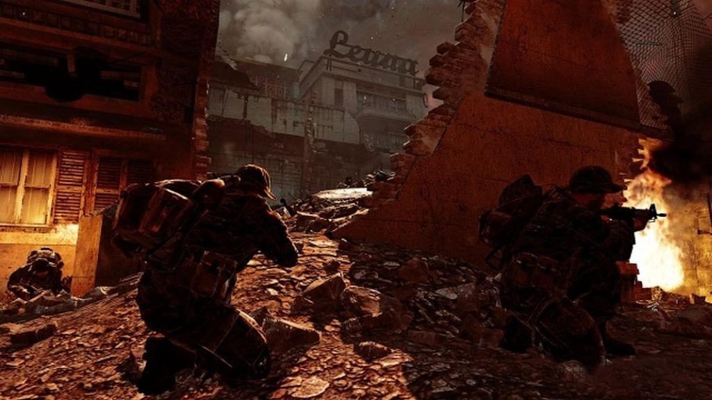 joc, Call of Duty, Call of Duty: Black Ops, campanie single player, motor grafic, 3D, arme, multiplayer, poveste, localizare, personalizare, credite, vehicule, motor grafic