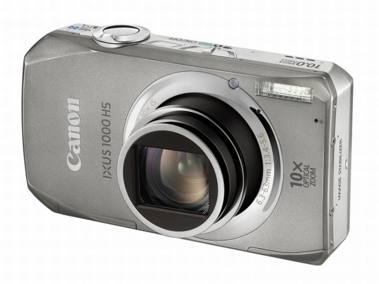camere, camere digitale, camere foto, Canon, camere Canon, Canon IXUS, IXUS, Canon IXUS 1000 HS, zoom optic 10X, stabilizare a imaginii, design, point and shoot, review, Canon ISUX 1000 HS review