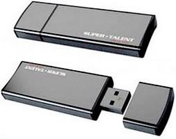 Super Talent democratizeaza USB 3.0