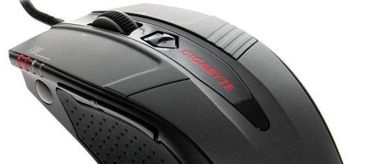 Gigabyte M8000 – Gaming cu eleganta [Review]