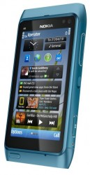 telefoane mobile, smartphones, Nokia, Nokia N8, Symbian^3, Symbian, review, review Nokia N8, sistem de operare mobil, iOS, Android, Windows Phone 7, design