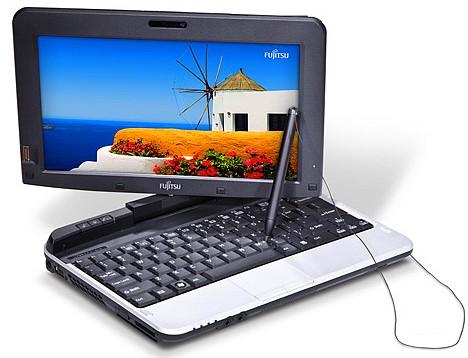 Fujitsu vinde tablet PC-ul Lifebook T580