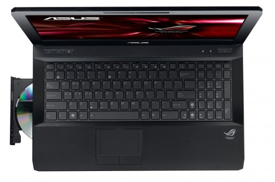 ASUS, G53Jw, review, laptop, notebook, gaming, NVIDIA, GTX460, review G53, Core i7, computere, 3D, 3D Vision