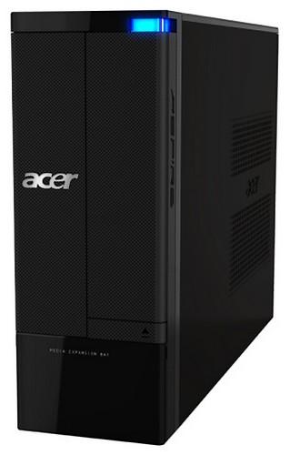 Acer lanseaza Aspire X3960