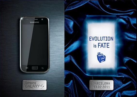 Samsung Glaxy S2, detaliat