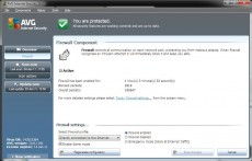 antivirus, securitate, AVG, AVG Free, AVG Internet Security 2011, ASBIS, malware, detectie, virusi, troieni, scanare, viteza