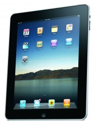 tableta, Mac, Apple, Apple iPad, iPad 2, procesor A4, GPS, 3G, eBook reader, Safari, AirPrint, multitasking, Game Center, interfata in romana