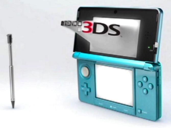 Titlurile Nintendo 3DS