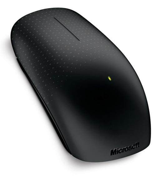 Microsoft la CES 2011: Watch, but no Touch!