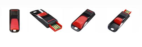 SanDisk la CES 2011: cel mai rapid card CompactFlash din lume