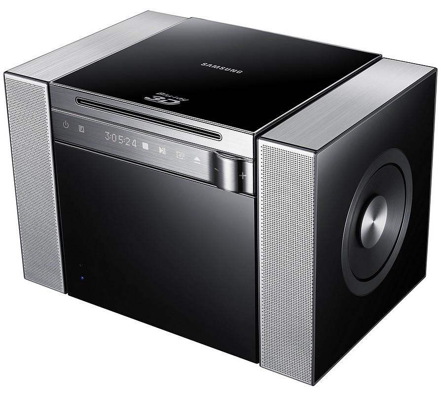 Samsung lanseaza un nou sistem Home Theater