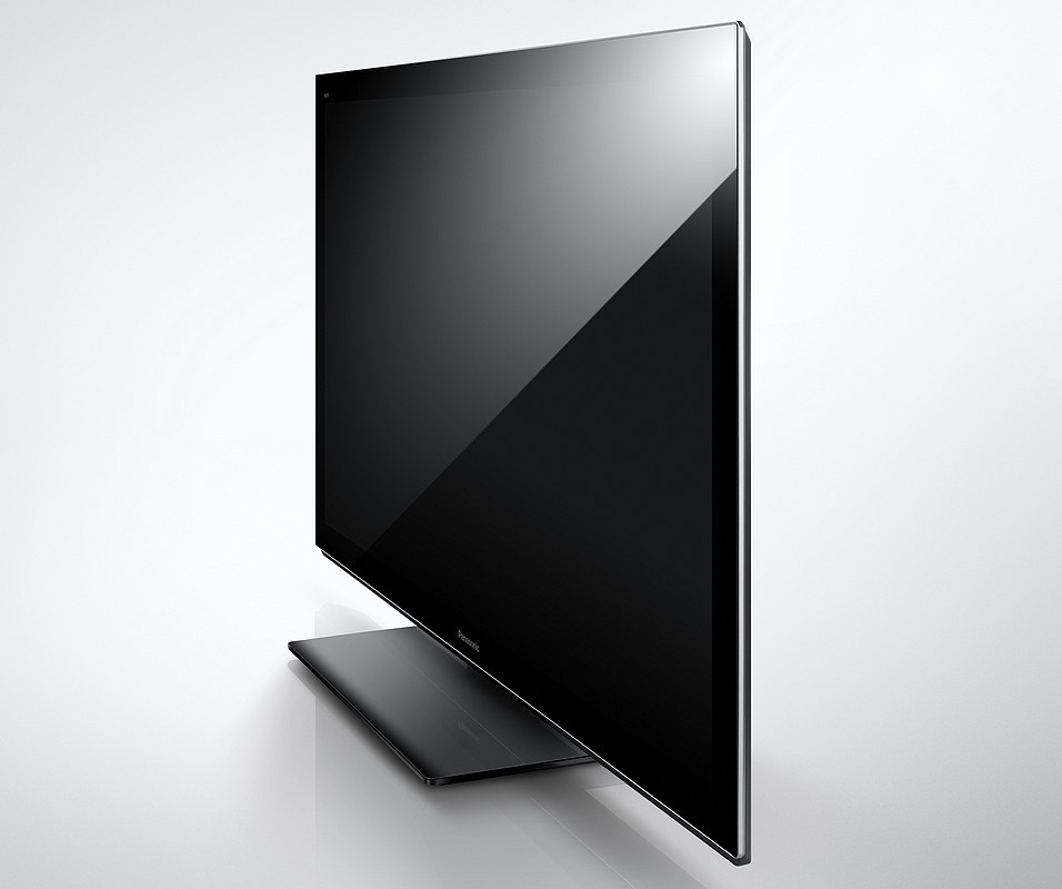 Panasonic are noi televizoare 3D