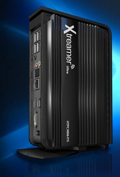 Xtreamer Ultra HTPC – sistem complet cu 100 euro [+VIDEO]