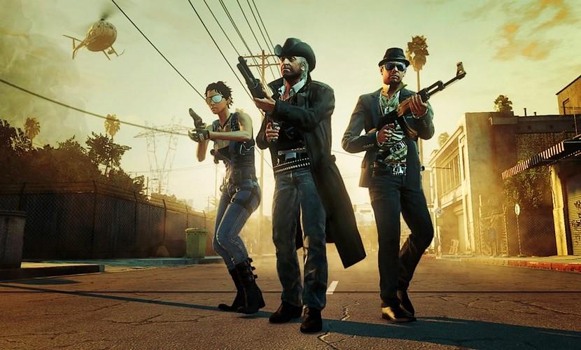 Ubisoft a anuntat Call of Juarez The Cartel pentru la vara