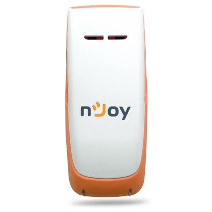 nJoy U200: viata de pisica pentru… bateriile alcaline [Review]