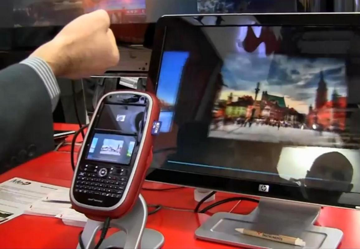 Touch is old! Trecem la controlarea telefoanelor prin gesturi [+VIDEO]