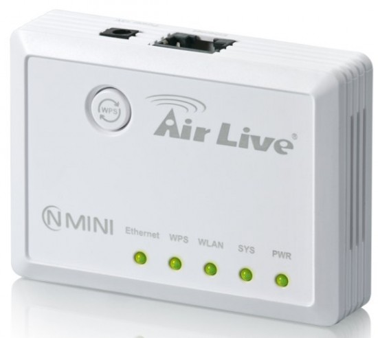 internet, router, retele, retelistica, AirLive, AirLive N.MINI, wireless, securitate, review