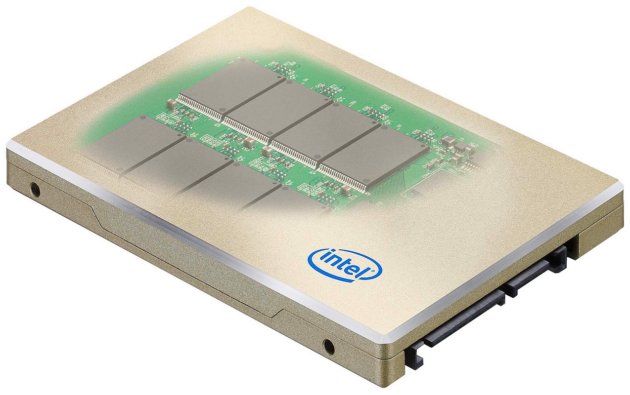 SSD la puterea SATA 3 de la Intel
