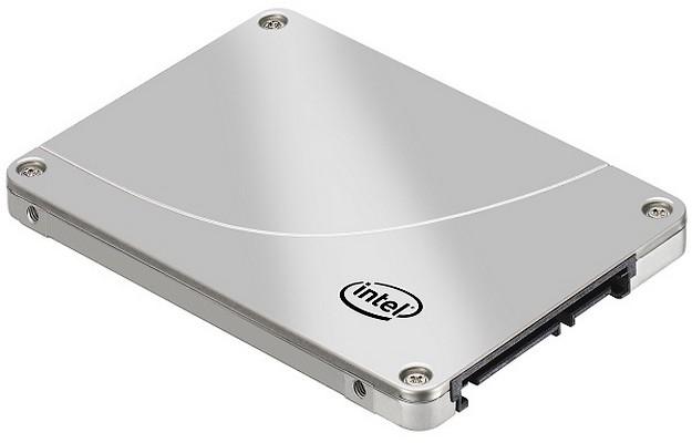 Intel Solid-State Drive 320, Intel SSD 320, SSD 320