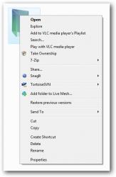 Windows, meniuri contextuale, utilitare, NirSoft, download, Tips & Tricks