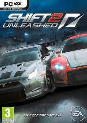 Need For Speed Shift 2 Unleashed, Need For Speed Shift 2, Shift 2 Unleashed, Shift 2