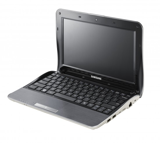 netbook, Samsung, Samsung NF210, design, Intel Atom N550, hyperthreading, Intel GMA 3150, review