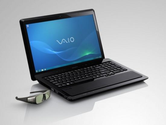 laptopuri, lansare, Sony, Sony VAIO, VAIO, colectia VAIO, 3D, business