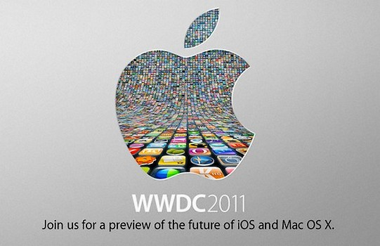 WWDC 2011, World Wide Developers Conference