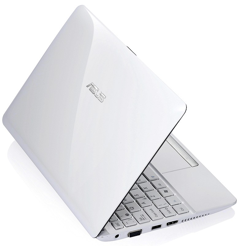 Asus si-a adus netbook-urile Eee PC cu AMD Brazos in Romania