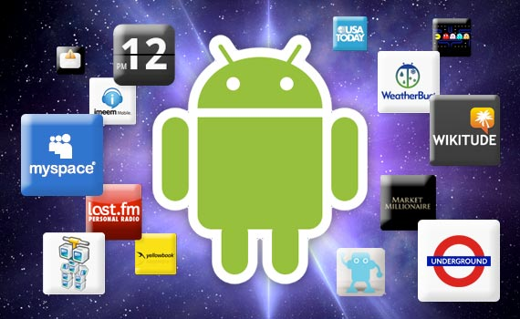 Cele mai utile 20 de aplicatii pentru Android