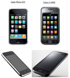 Apple Samsung, proces Apple Samsung, Apple vs Samsung