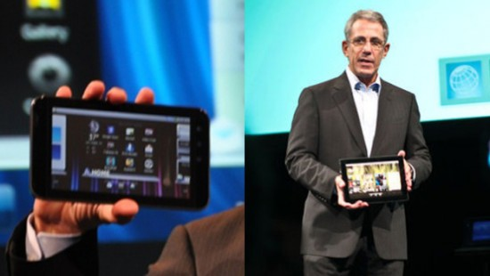 tablete, Dell, Dell Streak, lansare, Forbes, CES, Android 3.0 Honeycomb, Galaxy Tab 10.1, Apple, Samsung, Microsoft