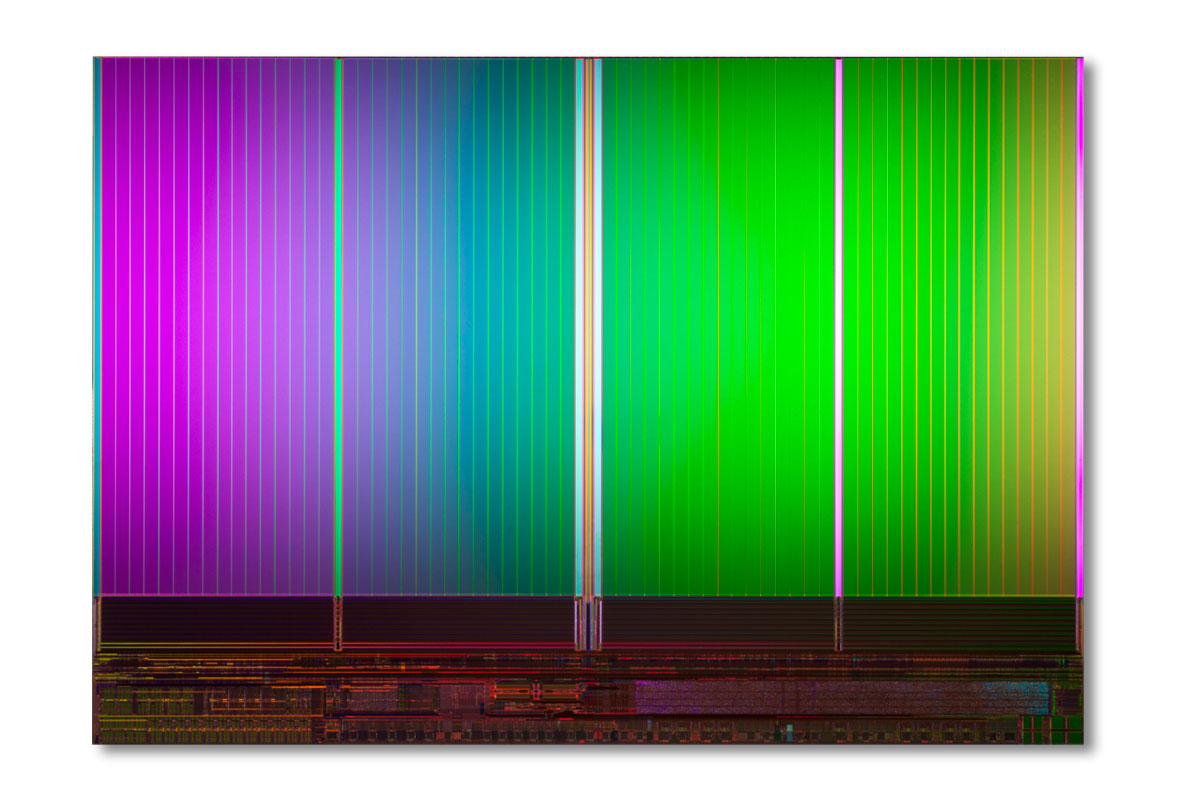 Intel si Micron lanseaza tehnologia NAND pe 20 nanometri
