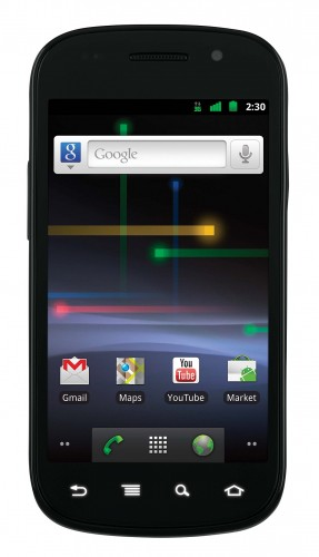 Google, Nexus S, Samsung Nexus S, Samsung, review, telefoane mobile, smartphones, multimedia, touchscreen, Nexus